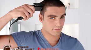Tại sao trước khi thực hiện thủ thuật cấy tóc lại phải cắt tóc ngắn?