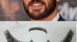 Sử dụng râu quai nón giả – Liệu có nên ?