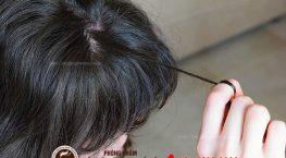 Giải mã về bệnh nhổ tóc và nhổ tóc có mọc lại không?