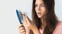 Bị rụng tóc là thiếu chất gì và bổ sung như thế nào?